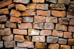 Old bricks stock photos
