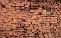 Old Bricks Stock Photo
