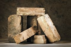 Free Old Bricks Stock Image - 20683831