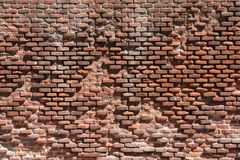 Old bricks Royalty Free Stock Photography