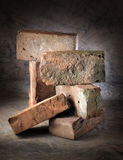 Old Bricks Royalty Free Stock Photo