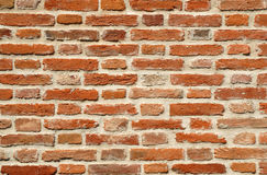 Old Bricks Stock Image
