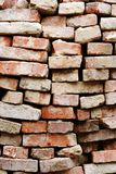 An old bricks Stock Image