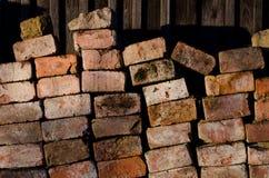 Old bricks Royalty Free Stock Photography