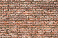 Old bricks texture Royalty Free Stock Images