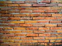 Old bricks wall Stock Photo