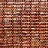 Old bricks wall texture Royalty Free Stock Photos