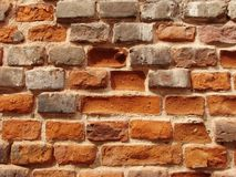 Free Old Brickwall Stock Images - 8556054