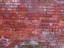 Old Brickwork. On English home Royalty Free Stock Image