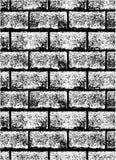 Old brickwork background Royalty Free Stock Photography