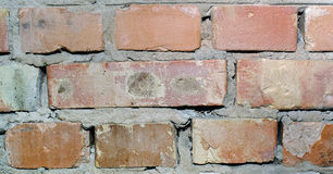 Old brickwork Stock Image