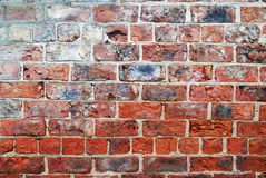 Old Brickwork Stock Photos