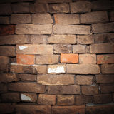 Old brickwork Stock Photography