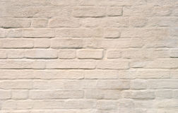 Old brickwork wall Royalty Free Stock Photo