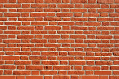 Old brickwork wall Stock Photography