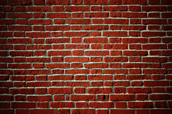 Old brickwork wall Royalty Free Stock Images