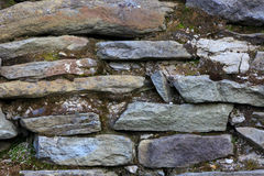Old brickwork Royalty Free Stock Photography