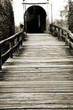 Old bridge Royalty Free Stock Photo