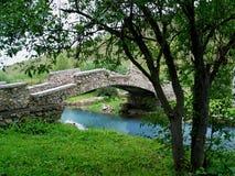 Old bridge Stock Image