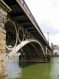 Old bridge. Stock Photos
