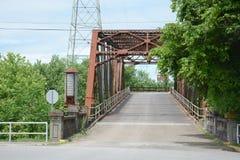 Old bridge Stock Images