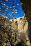 Old bridge at Ronda, Andalusia, Spain Stock Photography