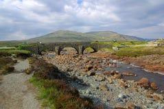 Old bridge in Scotland Stock Photos