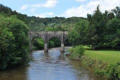 Old bridge. Stock Photography