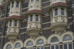 Old British Architecture in Mumbai city-III Stock Photos