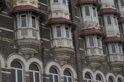 Old British Architecture in Mumbai city-V Royalty Free Stock Images