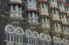 Old British Architecture in Mumbai city-VII Stock Images