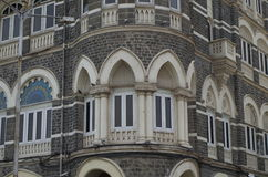Old British Architecture in Mumbai city-XI Royalty Free Stock Photo
