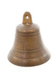 Old bronze bell Royalty Free Stock Photos
