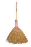 Old broom Stock Photos