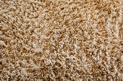 Old brown carpet texture Royalty Free Stock Photo