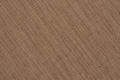 Old brown cloth texture. Royalty Free Stock Photos