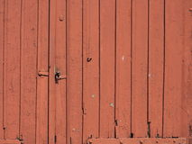 Old brown doors wood background texture Royalty Free Stock Photo