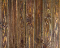 Old brown grunge wood planks background Stock Image
