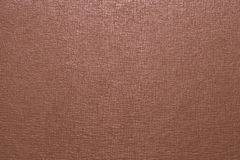 Old brown leather background. texture Stock Photos
