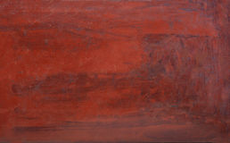 Old brown leather background Royalty Free Stock Images