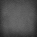Old brown leather texture. The Old brown leather texture on background Stock Photos