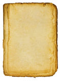 Old brown paper Stock Images