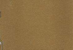 Old brown paper background Royalty Free Stock Photo