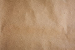 Old brown paper background texture Stock Photography