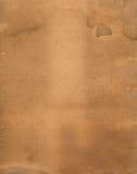 Old brown paper grunge Stock Image