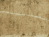 Old brown paper texture. Vintage paper with space for text or im Royalty Free Stock Image