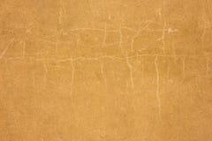 Old brown paper vintage Stock Image