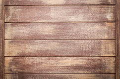 Old brown plank wood wall Stock Photos