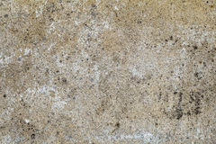 Old brown stone wall Stock Image
