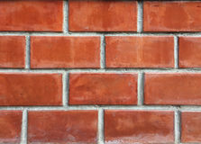 Old brown wall brick Royalty Free Stock Photo